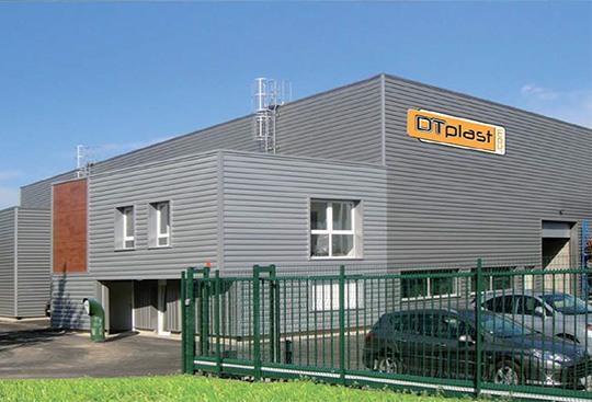 usine dtplast
